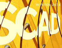 SCAD Posters