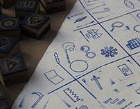 Stamp It! Interactive Heraldic Tool