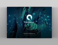 CYBERSEQUR - Security branding