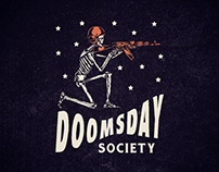 Doomsday Society Soldier