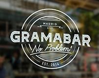 Gramabar