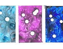 Petri Dishes Series