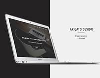 Arigato design