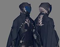 Akacy Mesic _ Costume Design