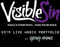 2015 Live Music Portfolio