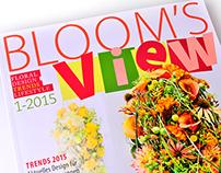 Flower Power für Bloom's