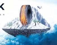 Tyre Check - Digital Campaign