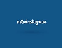 NOTWINSTAGRAM - The Other Life Online