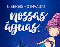 Aqua Rio | Setor de Sereismo