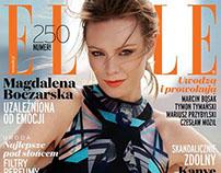 Elle Poland - June 2015