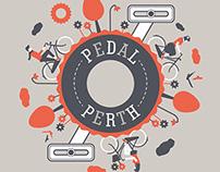 Pedal Perth campaign