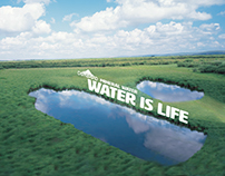 """Water Is Life"""