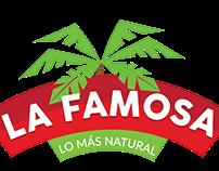 Rebranding La Famosa