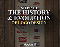 Reminiscing the History Timeline of Logos