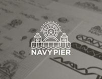 Navy Pier Identity