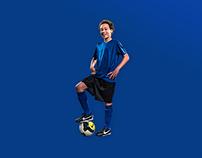 Keplar Agency | Jeugdsport Fonds