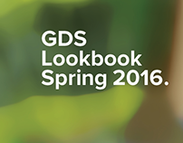 GDS Spring Lookbook