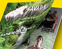 Catalogo SAVAGE