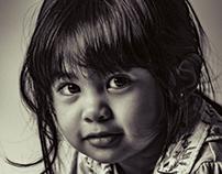 KIDS PORTRATURE