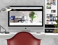 Persico Studio Web Site