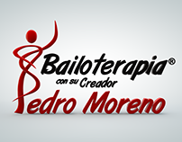Intro 3d - Bailoterapia
