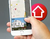 atHome Mobile app