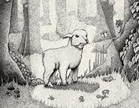 2018: Lamb
