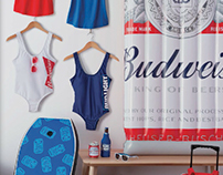 Anheuser-Busch Branded Products 2017 Catalog
