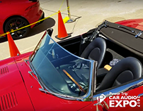 Car Audio Expo & Photography