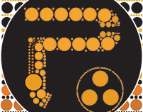 Periphery III Circles