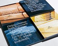 Eilersen – Collection Catalogue 2015