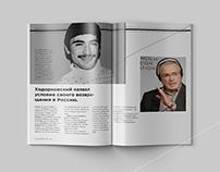 RAPORT magazine