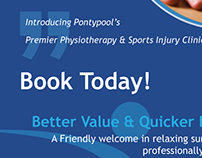 Health & Sports Physiotherapy