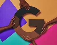 Google Super G - Dia da Consciência Negra