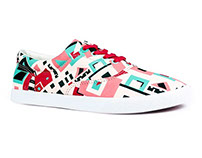 PEACHY MELONS (BUCKETFEET)