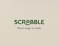 Scrabble/ Anagrams / Integrated