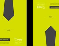 MELA COMMUNICATION - Creative Agency - ADV Print