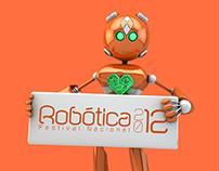 Festival Nacional de Robótica 2012