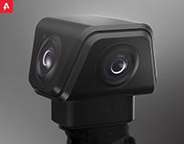 Orah 360 Camera