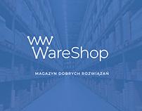 WWWareShop - Magazyn dobrych rozwiązań