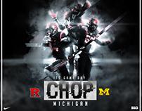 Chop Michigan