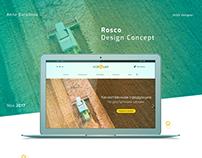 Design Consept webservice 2017
