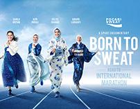 Pocari Sweat - Born To Sweat 2019