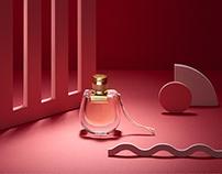 Trendy Perfume