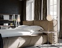 Côte d'Azur(Master Bedroom)