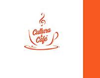 Identidade Visual - Cultura & Café