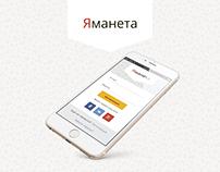 Yamaneta v.3 – branding and website