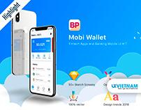 Mobi Wallet @2018