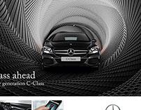 Mercedes-benz //