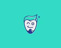 Dr Mohamed Yousry - Logo design